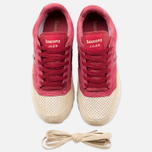 Мужские кроссовки Saucony Jazz O Premium Luxury Pack Red/Sand фото- 4