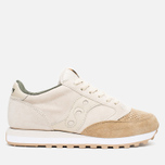 Мужские кроссовки Saucony Jazz O Premium Luxury Pack Sand/Tan фото- 0
