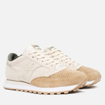 Мужские кроссовки Saucony Jazz O Premium Luxury Pack Sand/Tan фото- 1