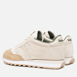 Мужские кроссовки Saucony Jazz O Premium Luxury Pack Sand/Tan фото- 2