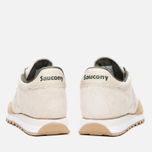 Мужские кроссовки Saucony Jazz O Premium Luxury Pack Sand/Tan фото- 3
