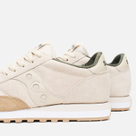 Мужские кроссовки Saucony Jazz O Premium Luxury Pack Sand/Tan фото- 5