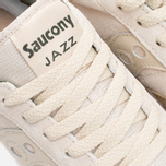 Мужские кроссовки Saucony Jazz O Premium Luxury Pack Sand/Tan фото- 6