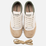 Мужские кроссовки Saucony Jazz O Premium Luxury Pack Sand/Tan фото- 4
