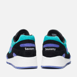 Мужские кроссовки Saucony Shadow 6000 Bermuda Pack Black/Green фото- 3