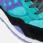 Мужские кроссовки Saucony Shadow 6000 Bermuda Pack Black/Green фото- 7