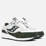 Мужские кроссовки Saucony Shadow 6000 Running Man Pack White/Green фото- 1