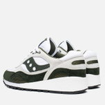 Мужские кроссовки Saucony Shadow 6000 Running Man Pack White/Green фото- 2