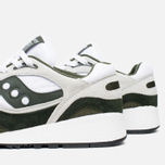 Мужские кроссовки Saucony Shadow 6000 Running Man Pack White/Green фото- 5