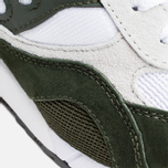 Мужские кроссовки Saucony Shadow 6000 Running Man Pack White/Green фото- 7