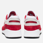 Кроссовки Saucony Shadow 6000 Running Man Pack White/Red фото- 3