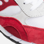 Кроссовки Saucony Shadow 6000 Running Man Pack White/Red фото- 7