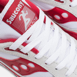 Кроссовки Saucony Shadow 6000 Running Man Pack White/Red фото- 6