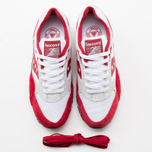 Кроссовки Saucony Shadow 6000 Running Man Pack White/Red фото- 4