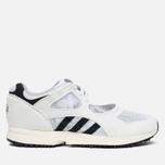 adidas Originals Equipment Racing OG Women's Sneakers White/Black photo- 0