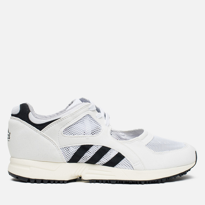 Женские кроссовки adidas Originals Equipment Racing OG White/Black