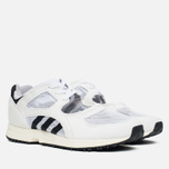 adidas Originals Equipment Racing OG Women's Sneakers White/Black photo- 1