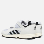 Женские кроссовки adidas Originals Equipment Racing OG White/Black фото- 2