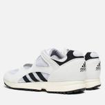 adidas Originals Equipment Racing OG Women's Sneakers White/Black photo- 2