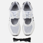 Женские кроссовки adidas Originals Equipment Racing OG White/Black фото- 4