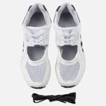adidas Originals Equipment Racing OG Women's Sneakers White/Black photo- 4