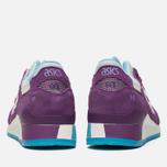 Женские кроссовки ASICS Gel-Lyte III Purple/White фото- 3