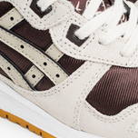 Женские кроссовки ASICS III Valentines Pack Dark Brown/Sand фото- 5
