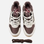 Женские кроссовки ASICS III Valentines Pack Dark Brown/Sand фото- 4