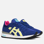 Женские кроссовки ASICS GT-II 90s Oddity Pack Dark Blue/Magenta фото- 1
