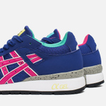 Женские кроссовки ASICS GT-II 90s Oddity Pack Dark Blue/Magenta фото- 5