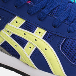 Женские кроссовки ASICS GT-II 90s Oddity Pack Dark Blue/Magenta фото- 6