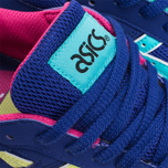 Женские кроссовки ASICS GT-II 90s Oddity Pack Dark Blue/Magenta фото- 7