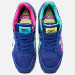 Женские кроссовки ASICS GT-II 90s Oddity Pack Dark Blue/Magenta фото- 4