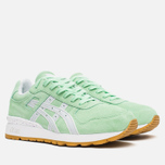 Asics GT-II Easter Pack Women's Sneakers Green Ash/Soft Grey photo- 1