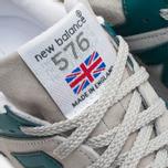 Женские кроссовки New Balance W576PGT Beige фото- 6
