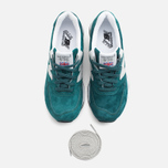 Женские кроссовки New Balance W576PTG Dark Green фото- 4
