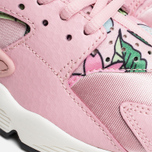 Женские кроссовки Nike Air Huarache Run Print Pink Glaze/Varsity Purple фото- 7