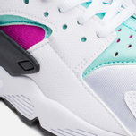 Женские кроссовки Nike Air Huarache Run White/Artisan Teal фото- 7