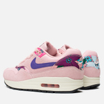 Женские кроссовки Nike Air Max 1 Print Pink Glaze/Purple фото- 2
