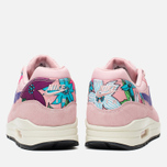 Женские кроссовки Nike Air Max 1 Print Pink Glaze/Purple фото- 3