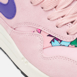 Женские кроссовки Nike Air Max 1 Print Pink Glaze/Purple фото- 5