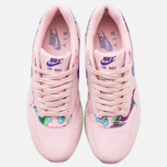 Женские кроссовки Nike Air Max 1 Print Pink Glaze/Purple фото- 4