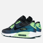 Женские кроссовки Nike Air Max 90 Hyp WC QS Black/Teal/Vapor Green фото- 2