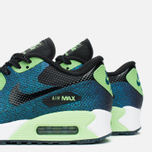 Женские кроссовки Nike Air Max 90 Hyp WC QS Black/Teal/Vapor Green фото- 7