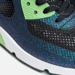 Nike Air Max 90 Hyp WC QS Women's Sneakers Black/Teal/Vapor Green photo- 6