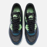 Женские кроссовки Nike Air Max 90 Hyp WC QS Black/Teal/Vapor Green фото- 4