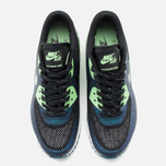 Nike Air Max 90 Hyp WC QS Women's Sneakers Black/Teal/Vapor Green photo- 4