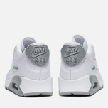 Женские кроссовки Nike Air Max 90 Print White/Wolf Grey фото- 3