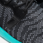 Женские кроссовки Nike Roshe One Knit Jacquard Wolf Grey/Black/Light Retro фото- 5