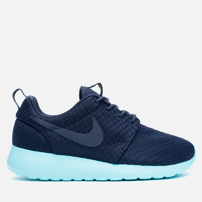 Женские кроссовки Nike Roshe One Midnight/Navy/Marine